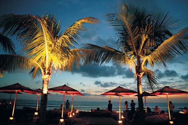 KU DE TA, BALI: Bring your most stylish linen pants and floaty kaftans to fit in with the chic crowd at Ku De Ta. ...
