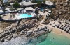 JACKIE O BEACH CLUB, GREECE: Ah, Mykonos. They say there is a Greek island to suit everyone, but for party people, it ...
