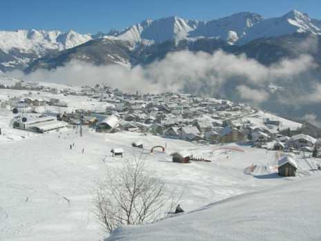 SERFAUS-FISS-LADIS: Though not well known internationally, these three linked villages an hour from Innsbruck provide ...