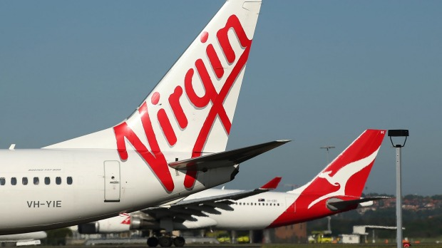Its business as usual for Qantas and Virgin Australia reward schemes.