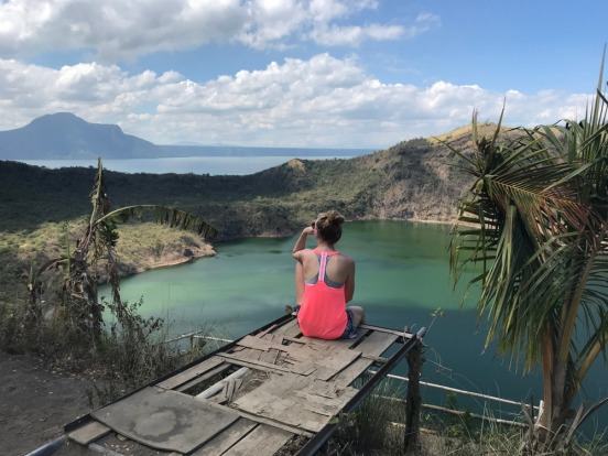 Lake Taal, Philippines: A short day trip from Manila, there's something very Russian dolls about Lake Taal. It's a lake ...