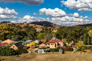Carcoar has been classified by the National Trust due to the number of intact buildings and cultural materials relating ...