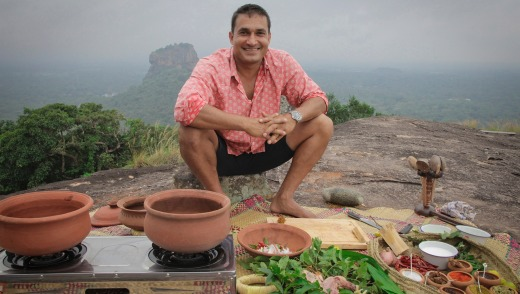 Peter Kuruvita offers lessons in how to cook some of his favourite curries.
