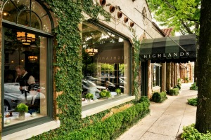 Highlands Bar & Grill in Birmingham, Alabama, was crowned America's most Outstanding Restaurant of 2018.