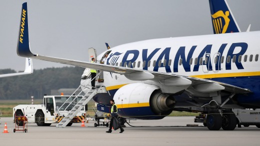 Ryanair has been voted the world's worst airline six years in a row.