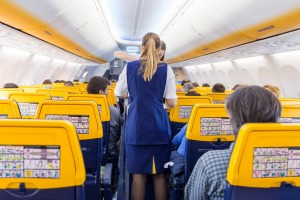 Ryanair's low fares and number of routes make it tempting when flying in Europe.