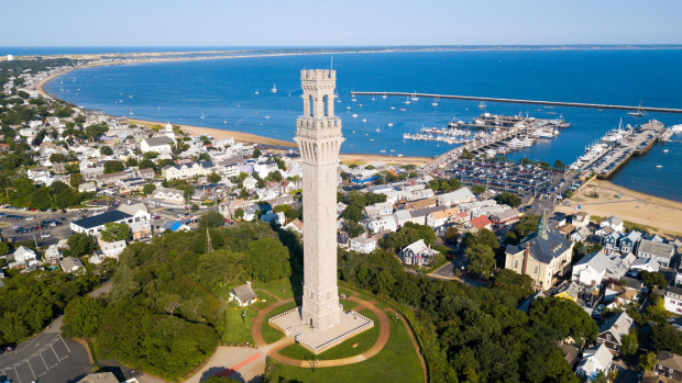 Provincetown, Cape Cod travel guide: The irresistable town Anthony Bourdain called 'paradise'