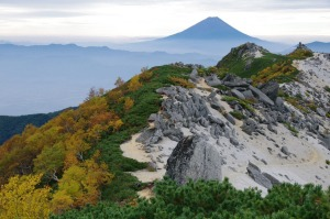 Hiking Japan is one of the hiking world's best-kept secrets.