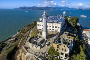 Alcatraz became a federal prison in 1934 - a maximum-security, high-profile penitentiary for men who had proved a ...