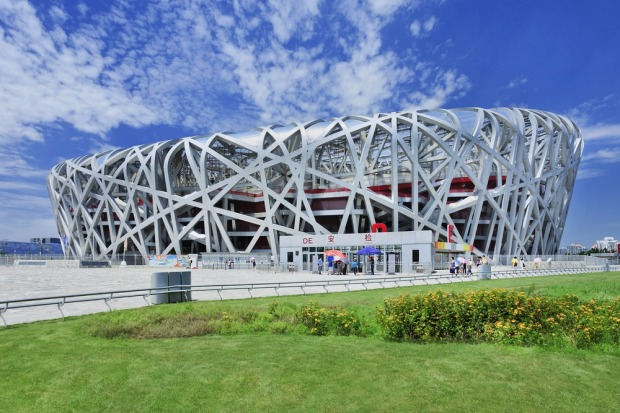 OLYMPIC GREEN, BEIJING: Relive the spirit of the 2008 Beijing Olympics with a visit to Olympic Green, where you get a ...