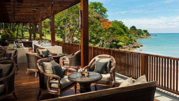 Four Seasons Jimbaran Bay in Bali has had an exhaustive two-year renovation.