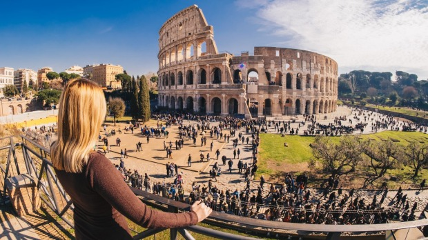Australian expats in Rome, Italy: What it's like to live there