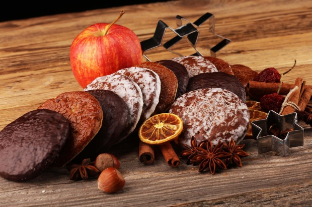 LEBKUCHEN: Lebkuchen is another Nuremberg specialty, invented by Franconian monks in the 13th century. Back then, it was ...