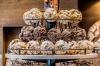 Schneeball or snow ball is a pastry made from shortcrust pastry and is especially popular in the area of Rothenburg ob ...