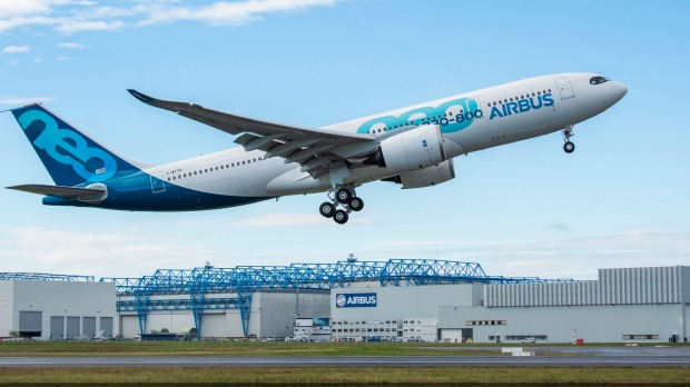 The A330neo - sporting a newer cabin and larger engines than existing A330 long-haul jets - is the latest gambit in a ...