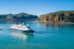 The Kimberley is like nowhere else.