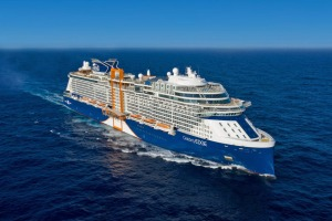 Celebrity Edge begins her inaugural season sailing alternating seven-night eastern and western Caribbean cruise itineraries.