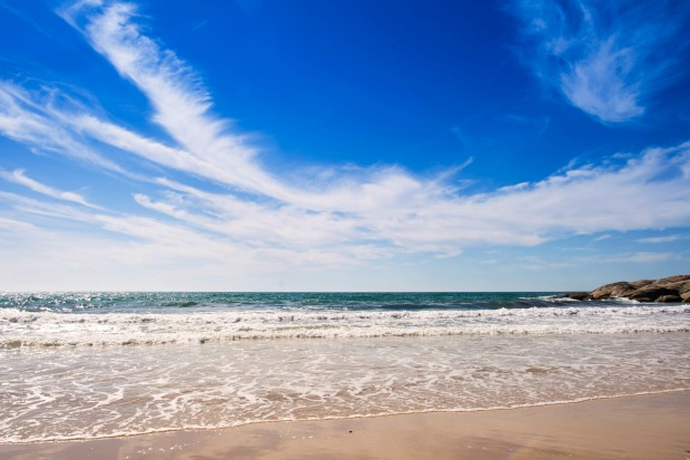 Bridport: There's no lack of beach options in seaside Bridport, but the showstopper is Murphys Beach at the town's ...