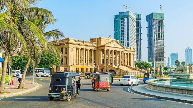 Travel guide and things to do in Colombo, Sri Lanka: The three ...
