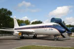 Elvis's Convair 880 Jet, built in 1958 and flown by Delta Air Lines on routes across the US before being retired in the ...
