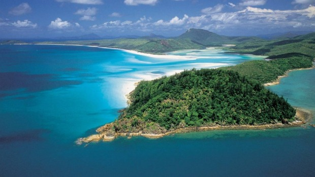 2db40d644b565 World s 50 best beaches for 2018 named by experts