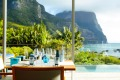 Breathtaking: Capella Lodge, Lord Howe Island.