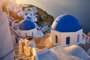 Visit one of the Greece's most stunning islands, Santorini, on this tour.