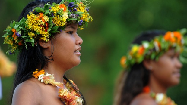 Experience the culture of French Polynesia on this 10-day cruise.