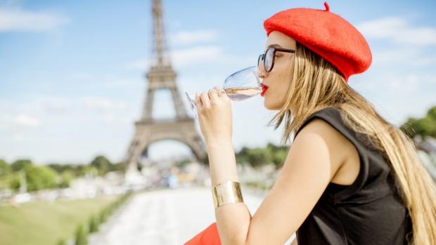 We should all be travelling for wine in the same way as we travel for food.