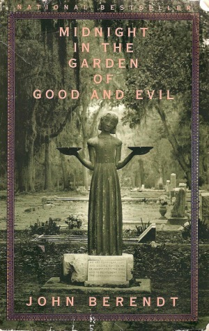 <i>Midnight in the Garden of Good and Evil</i>, by John Berendt, revealed Savannah's eccentric sub-culture including ...