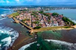 GALLE: Recognised for its mix of European and Asian architectural styles, the walled city of Galle was founded on the ...