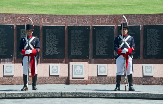 MALVINAS MEMORIAL: A military dictator takes a last roll of the dice; a wily prime minister seizes the chance to ...