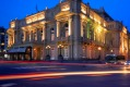 Teatro Colon is one of the world's best opera houses.