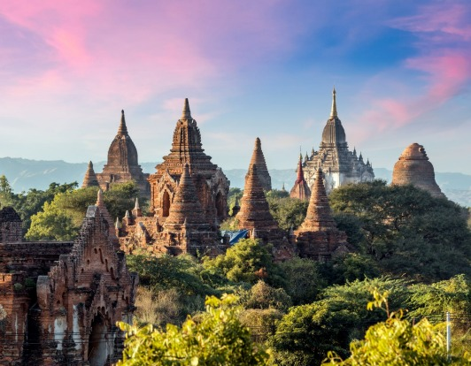 Myanmar, 5,138km from Darwin: The ultimate hipster destination a few years ago, Myanmar's stock has fallen as evidence ...