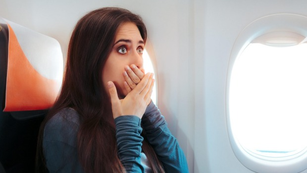 Some airlines warn that nuts are served on board, including peanuts, and insist that passengers need to be responsible ...