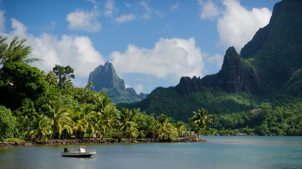 Ring in the New Year for a second time in the Cook Islands.