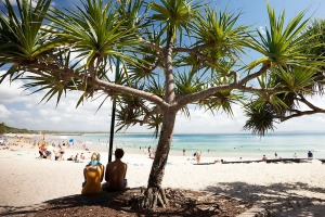 Coastal escape: Noosa.