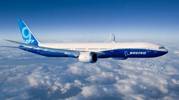 "It has been reported that the 777-8 could serve the ""holy grail"" of routes, between Sydney and London, carrying fewer ..."