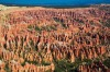 Admire the bizarre Norse myth-named formations from the canyon rim, or hike to the floor for incredible photo ...
