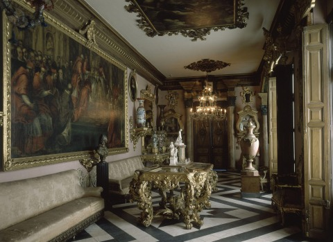 MUSEO CERRALBO : This is another eccentric personal collection, assembled by Enrique de Aguilera y Gamboa, a ...