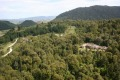 Treetops Lodge is set among 1000 hectares of native bush and forest outside Rotorua.