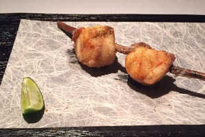 Narisawa combines the best of Japanese and European dining.
