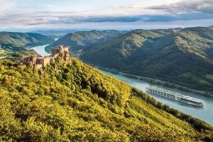 Save on Europe holidays with Scenic's sale.