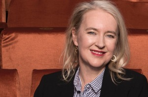 Rachel Healy is joint artistic director of the Adelaide Festival.