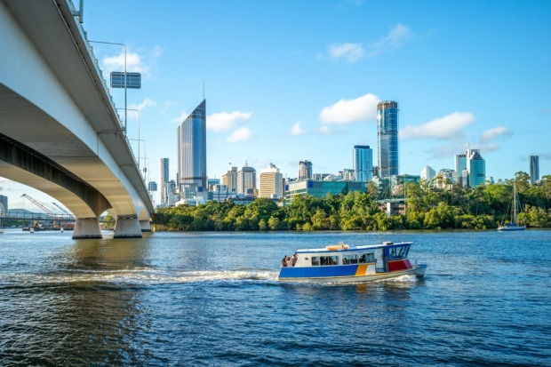 River cruises, Brisbane: Brisbane sure loves its river, but by international standards it's hardly spectacular. A cruise ...