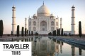 traveller tours india