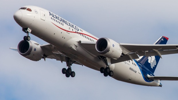 Aeromexico's new ad campaign has gone viral.
