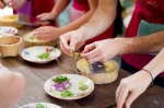 COOKING CLASSES: Australians have been eating Thai food for so long it's almost our national cuisine. Not surprisingly ...
