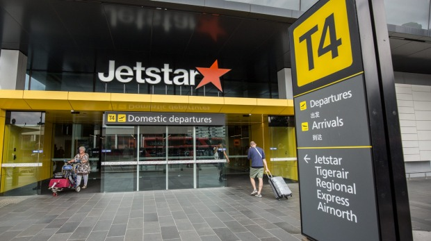 Airport review: Melbourne T4 is modern, spacious, and