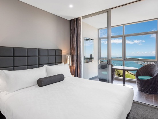 9. Meriton Suites Southport – Southport, Queensland